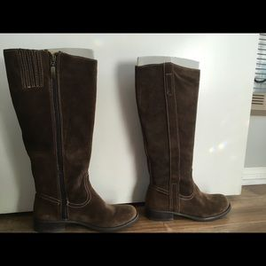 Guess Swede boots
